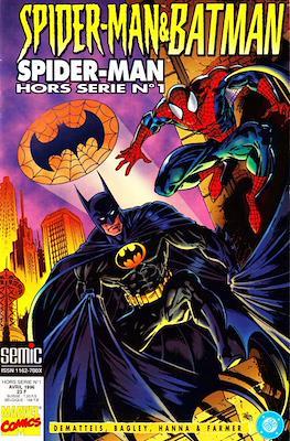Spider-Man Hors Série (Agrafé) #1