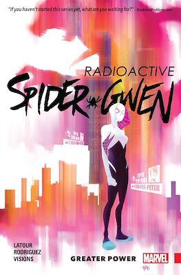 Spider-Gwen Vol. 2 #1