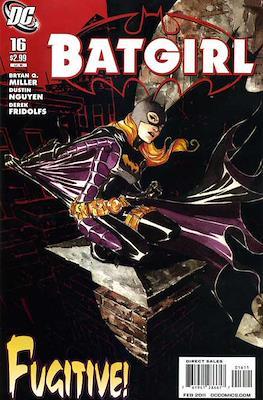 Batgirl Vol. 3 (2009-2011) (Comic Book) #16
