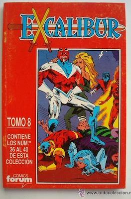Excalibur Vol. 1 #8
