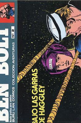 Ben Bolt (Rústica) #2