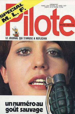 Pilote (Revista) #697