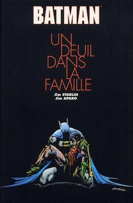 Batman. Un deuil dans la famille