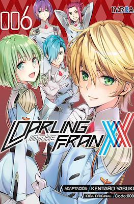 Darling in the FranXX #6