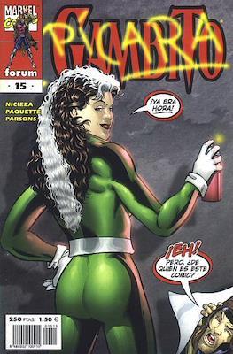 Gambito vol. 2 (1999-2001) #15