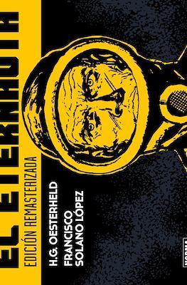 El Eternauta - Edición remasterizada