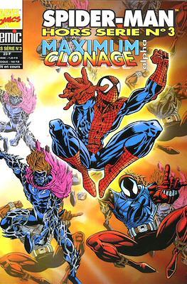 Spider-Man Hors Série (Agrafé) #3