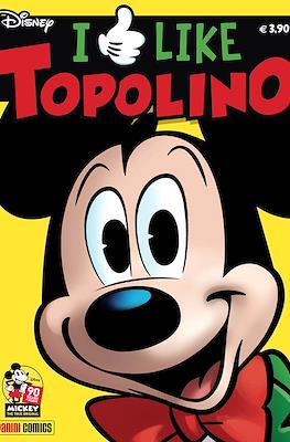Piú Disney / Disney Hero (Formato y paginación variable) #80
