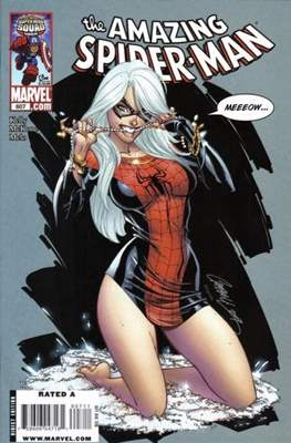 The Amazing Spider-Man Vol. 2 (1999-2014) (Comic-Book) #607