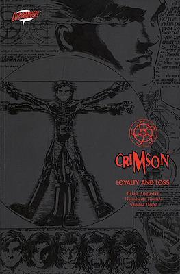 Crimson (2002-2003) (Rústica, 144 páginas) #1