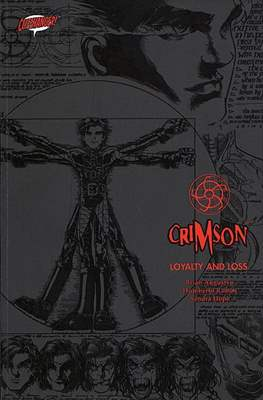 Crimson (2002-2003) (Rústica 144 pp) #1
