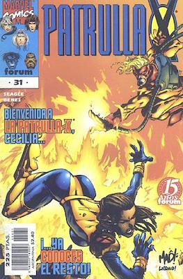 Patrulla-X Vol. 2 (1996-2005) (Grapa) #31
