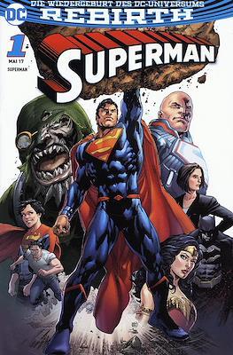 Superman Vol. 3 #1.2