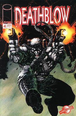 Deathblow Vol.1 (1994-1995) #4