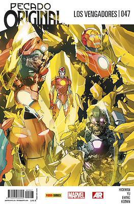 Los Vengadores Vol. 4 (2011-) (Grapa) #47