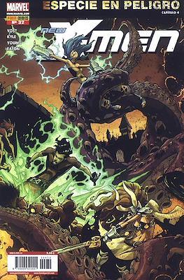 New X-Men: Academia / New X-Men (2005-2008) #32