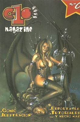 C-10 Magazine