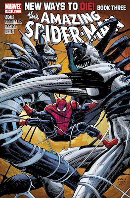 The Amazing Spider-Man (Grapas) #570