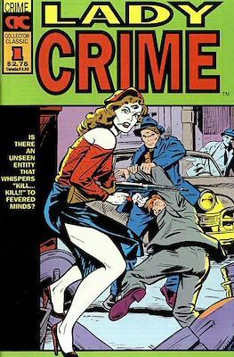 Lady Crime