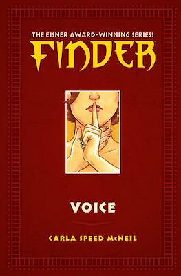 Finder (Rústica) #9