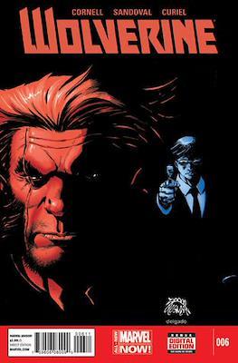 Wolverine (2014) (Digital) #6