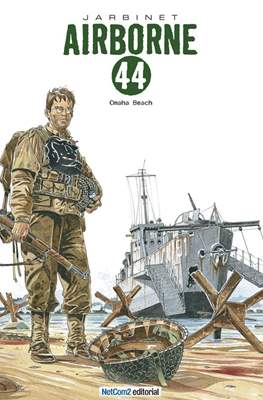 Airborne 44 (Cartoné. 96 páginas.) #2