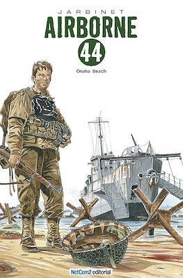 Airborne 44 (Cartoné 96 pp) #2
