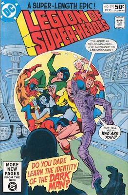 Legion of Super-Heroes Vol. 2 (1980-1987) (Comic-book) #270