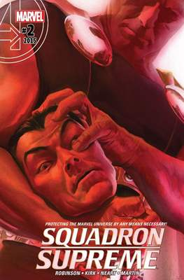 Squadron Supreme Vol. 4 (Comic-Book) #2