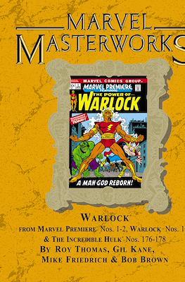 Marvel Masterworks (Hardcover) #72