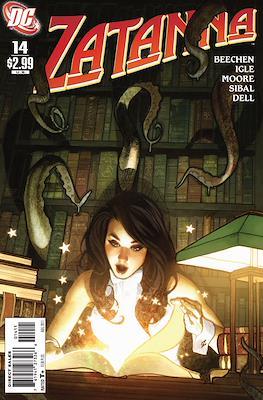 Zatanna (Vol. 3) (Grapa) #14