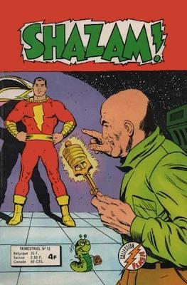 Shazam! #13
