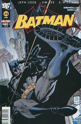 Batman: Hush #1