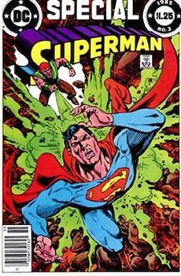 Superman Special (Comic-book) #3