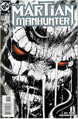Martian Manhunter Vol. 2 (Comic Book 24 pp) #32