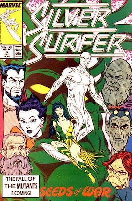Silver Surfer Vol. 3 (1987-1998) #6