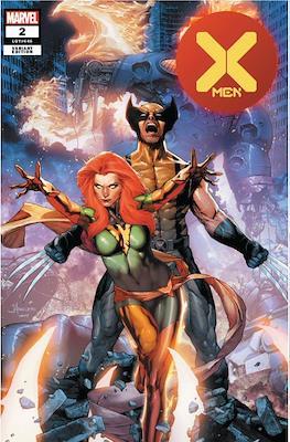 X-Men Vol. 5 (2019- Variant Cover) (Comic Book) #2.4
