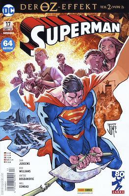 Superman Vol. 3 #17