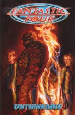 Fantastic Four Vol. 3 (1998-2003) (Softcover) #2