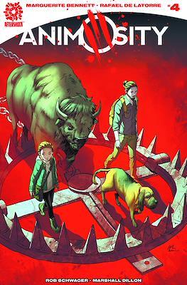 Animosity (Comic Book) #4