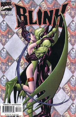 Blink Vol 1 (Comic-Book/Digital) #3
