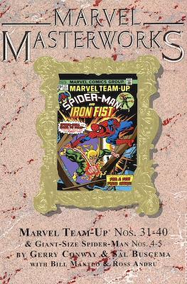 Marvel Masterworks (Hardcover) #269