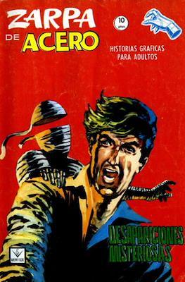 Zarpa de acero Vol. 1 (Grapa 68 pp. 1964-1965) #22