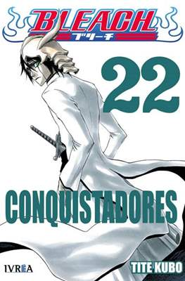 Bleach (Rústica) #22