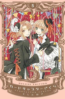 Cardcaptor Sakura - Deluxe Edition (Rústica con sobrecubierta) #5