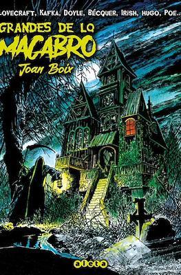 Grandes de lo Macabro (Cartoné 160 pp)