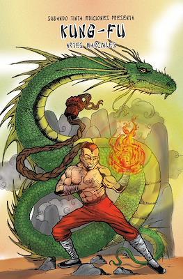 Kung-Fu. Artes marciales