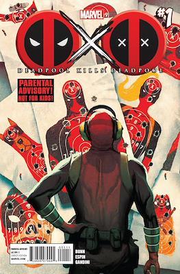Deadpool Kills Deadpool (Comic-Book) #1