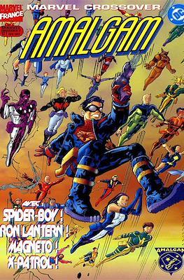 Marvel Crossover (Broché) #9
