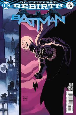 Batman Vol. 3 (2016- Variant Covers) (Comic Book) #29.1